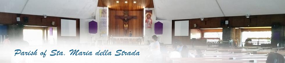 Sta. Maria della Strada Parish